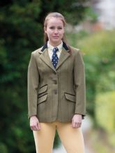 Childs Aubrion SaratogaTweed Jacket